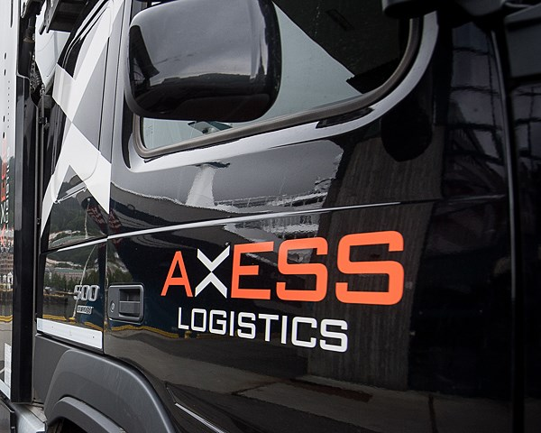 Axess Logistics - Corona information